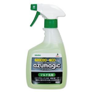 CH855アズマジックマルチ洗剤|kaitekihyakka