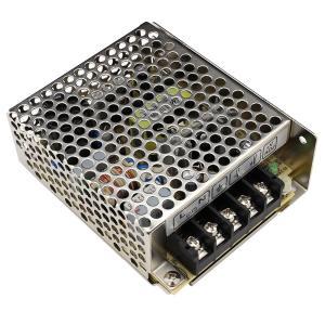 【10個】24V/1.1A/26.4W ミンウェル ACアダプター【Meanwell:NES-25-24】メタル製|kaito-shop2011