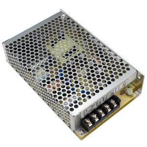 12V/6.2A/74.4W ミンウェル ACアダプター【Meanwell:NES-75-12】メタル製|kaito-shop2011
