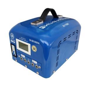 Kaito4549 アップトランス変圧器 SH-DB-5000VA-110V (110V→220V)|kaito-shop2011