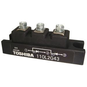 110L2G43 (1個) パワートランジスタモジュール TOSHIBA 【中古】 kaito-shop