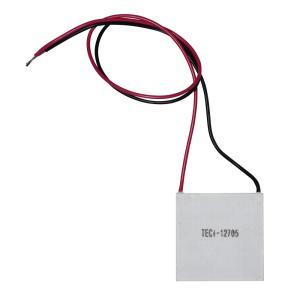 Kaito7320(1個) ペルチェ素子 TEC1-12705 (40x40) 5A