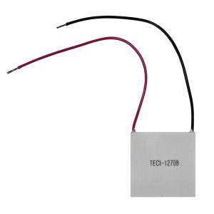 7322(1個) ペルチェ素子 TEC1-12708 (40x40) 8A