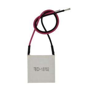 Kaito7354(1個) ペルチェ素子 TEC1-12702 (30x30) 2A