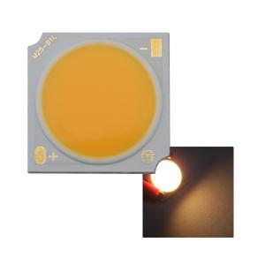 8585(1個) COB ショーケース用 LED (ゴールド) 1919 (30W) 2600-28...