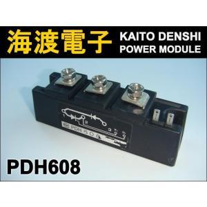 PDH608 (1個) パワーサイリスタモジュ...の詳細画像1