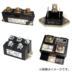 SKKD100/16 (1個) パワーモジュール SEMIKRON 【中古】|kaito-shop