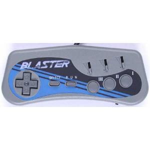 【送料無料】【中古】PCE PCエンジン 連射機能付きパッド PC BLASTER[ACP-01] ブラスター コントローラー|kaitoriheroes2