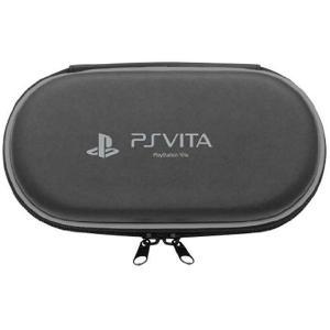 【送料無料】【中古】PlayStation Vita ハードポーチ for PlayStationVita ブラック (PCH-1000シリーズ専用) ホリ kaitoriheroes2