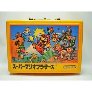 【訳あり】【送料無料】【中古】FC ファミコン スーパーマリオブラザーズ ファミコン カセット ケース 収納箱 ボックス kaitoriheroes2