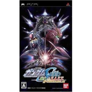 【送料無料】【中古】PSP 機動戦士ガンダムSEED 連合vs.Z.A.F.T. Portable プレイステーションポータブル kaitoriheroes2