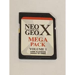 【送料無料】【中古】NEO GEO ネオジオ NEOGEO X MEGA PACK VOLUME 1 (英語版)|kaitoriheroes2