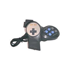 【送料無料】【中古】SFC コントローラー パーツ カプコンパッドソルジャー スーパーファミコン用 kaitoriheroes2