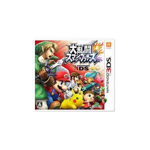 【送料無料】【中古】3DS 大乱闘スマッシュブラザーズ for Nintendo 3DS ソフト|kaitoriheroes2