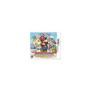 【送料無料】【中古】3DS ペーパーマリオ スーパーシール|kaitoriheroes2