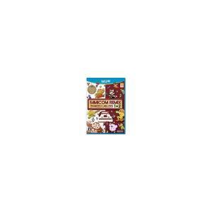 【送料無料】【中古】Wii U ファミコンリミックス1+2|kaitoriheroes2