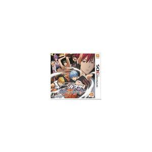 【送料無料】【中古】3DS 黒子のバスケ 未来へのキズナ|kaitoriheroes2