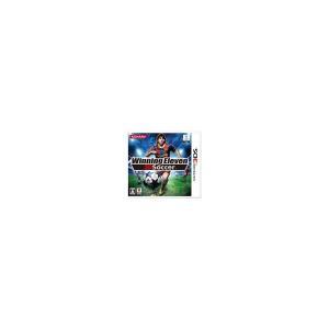 【送料無料】【中古】3DS ウイニングイレブン 3DSoccer ソフト|kaitoriheroes2