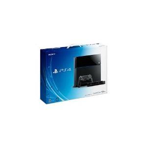 【送料無料】【中古】PS4 PlayStation 4 ジェット・ブラック 500GB PlayStation Camera 同梱版 (CUH-1000AA01)(箱説付き)|kaitoriheroes2