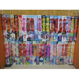 【送料無料】【中古】Book 釣りキチ三平 全37冊セット+番外編2冊 漫画 全巻 コミック kaitoriheroes2