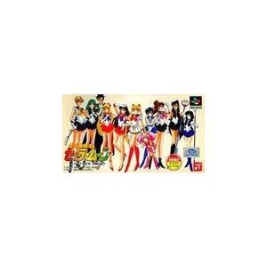 【送料無料】【中古】SFC スーパーファミコン 美少女戦士セーラームーン アナザーストーリー