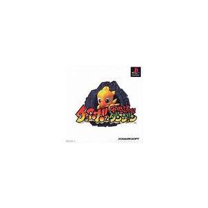 【送料無料】【中古】PS プレイステーション チョコボの不思議なダンジョン ソフト