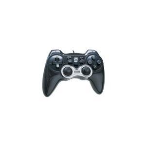 【訳あり】【送料無料】【中古】PS3 プレイステーション3 ホリパッド3 ターボ ブラック (USB接続対応) コントローラー プレステ3|kaitoriheroes2