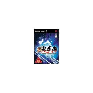 【送料無料】【中古】PS2 プレイステーション2 新 鬼武者 DAWN OF DREAMS ドーン オブ ドリームス|kaitoriheroes2