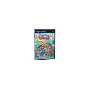 【送料無料】【中古】PS2 プレイステーション2 ドラゴンクエストVIII 空と海と大地と呪われし姫君 ソフト ドラクエ8|kaitoriheroes2
