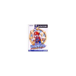 【送料無料】【中古】GC ゲームキューブ スーパーマリオサンシャイン ソフト|kaitoriheroes2