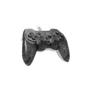 【訳あり】【送料無料】【中古】PS3 プレイステーション3 ホリパッド3 ミニ クリアブラック コントローラー プレステ3|kaitoriheroes2