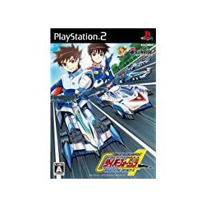 【送料無料】【中古】PS2 プレイステーション2 新世紀GPX サイバーフォーミュラ ロード・トゥ・ザ・インフィニティ 4|kaitoriheroes2