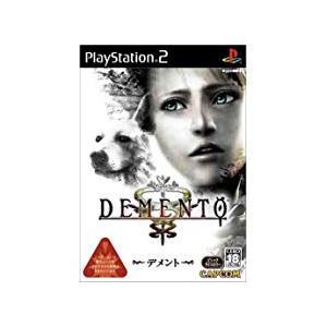 【送料無料】【中古】PS2 プレイステーション2 デメント|kaitoriheroes2