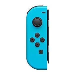 【送料無料】【中古】Nintendo Switch Joy-Con (L) ネオンブルー ジョイコン スイッチ LのみRなし|kaitoriheroes2