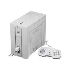 【送料無料】【中古】PC-FX 本体 NEC(箱説付き) kaitoriheroes2