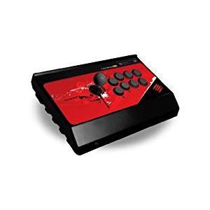 【送料無料】【中古】PS3 マッドキャッツ アーケード ファイトスティック プロ 「ウメハラ」、「ときど」、「マゴ」使用モデル|kaitoriheroes2