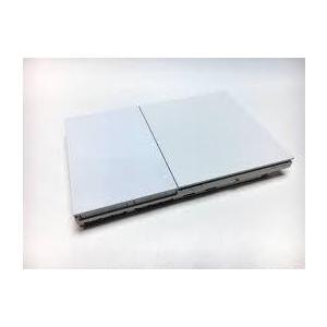 【訳あり】【送料無料】【中古】PS2 PlayStation 2 セラミック・ホワイト (SCPH-90000CW) 本体のみ (コントローラー、ケーブルなし)|kaitoriheroes2