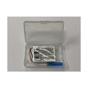 【送料無料】【新品】GBA ゲームボーイミクロ 専用バッテリー OXY-003|kaitoriheroes2