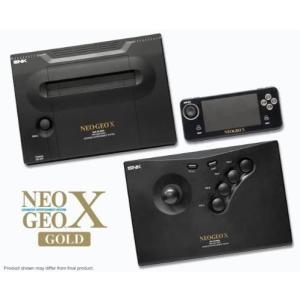 【ジャンク、使用不可】【送料無料】【中古】NEO GEO NEOGEO X GOLD ENTERTAINMENT SYSTEM ネオジオ 本体 英語版|kaitoriheroes2