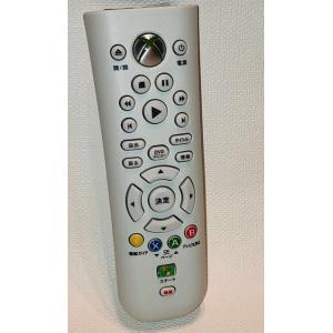 【送料無料】【中古】Xbox 360 Xbox 360用 DVDメディアリモコン マイクロソフト|kaitoriheroes2
