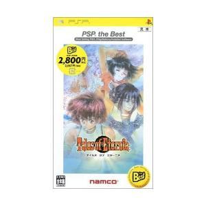 【送料無料】【中古】PSP ソフト テイルズ オブ エターニア PSP the Best kaitoriheroes2