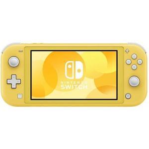【送料無料】【中古】Nintendo Switch 本体 Nintendo Switch Lite イエロー|kaitoriheroes2