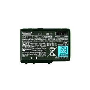 【送料無料】【中古】ニンテンドーDS Lite 専用 バッテリーパック [USG-003] 任天堂 純正品 本体 kaitoriheroes