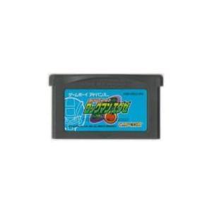 【送料無料】GBA ゲームボーイアドバンス バトルネットワーク ロックマンエグゼ ソフト|kaitoriheroes