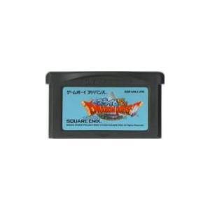 【送料無料】GBA ゲームボーイアドバンス スライムもりもり ドラゴンクエスト 衝撃のしっぽ団 ソフト|kaitoriheroes