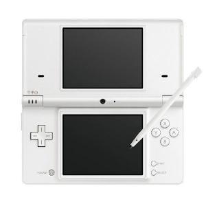 【送料無料】DS ニンテンドーDSi ホワイト 任天堂 本体 (箱説付き)|kaitoriheroes