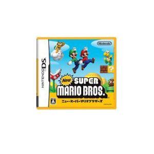 【送料無料】DS New スーパーマリオブラザーズ ソフト|kaitoriheroes