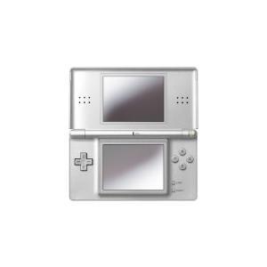 【送料無料】DS ニンテンドーDS Lite グロス シルバー 任天堂 本体|kaitoriheroes