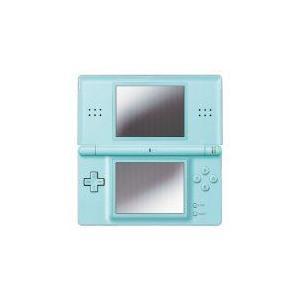 【送料無料】DS ニンテンドーDS Lite アイスブルー 任天堂 本体 (箱説付き)|kaitoriheroes