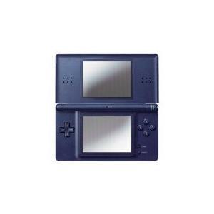 【送料無料】DS ニンテンドーDS Lite エナメルネイビー 任天堂 本体|kaitoriheroes